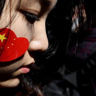 Een zwijgende minderheid in Hongkong moet helemaal niets hebben van de protesten