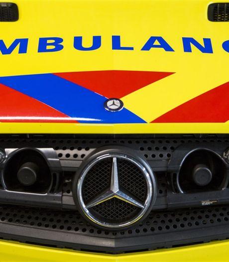 Man (48) uit Helmond overleden na frontale botsing op Kanaaldijk Noord in Someren