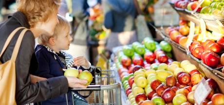 Deze trucs kan de supermarkt gebruiken om ons gezondere producten te laten kiezen