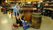 De Caigny in top 5 beste Belgische bierhandelaars