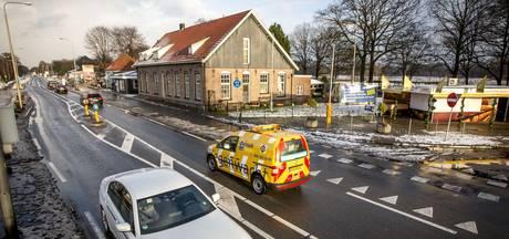 Nieuwe kansen voor grensovergang Rammelbeek