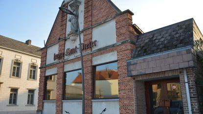 Poëzieavond met vier dichters in Huyze Sint-Pieter