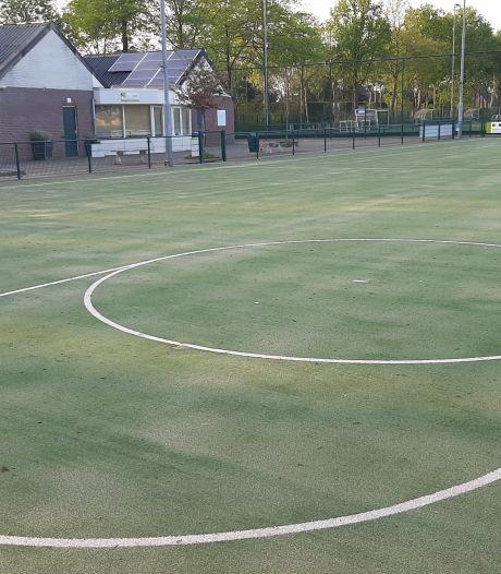 Bernheze steunt sportclubs door huur kwijt te schelden