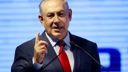 Twee ex-medewerkers van Netanyahu opgepakt in nieuw corruptiedossier