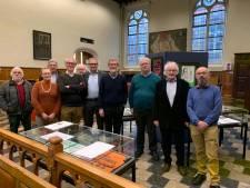 Historie van bijna honderdjarige Sterrenstoet te bewonderen in Stadsarchief