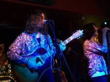 Vlaamse band Hopeless Romanticism op hoogste trede Steenworp