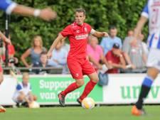 Het gaat weer over voetbal bij FC Twente