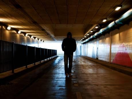 Veel meer dakloze illegalen in Utrecht