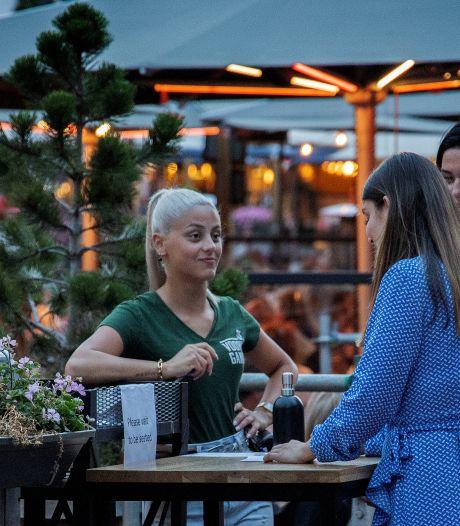 Regio Eindhoven-Helmond: voorlopig geen mondkapjesplicht of nachtklok