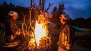 Burgemeester verbiedt vuur maken op grondgebied Opwijk