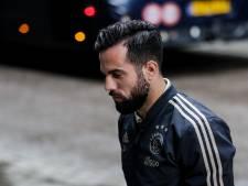 Kostas Lamprou gaat naar Vitesse