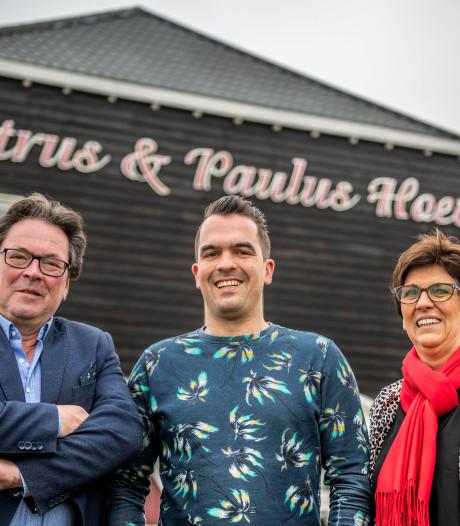 Petrus & Paulus Hoeve in Lamswaarde werd lieveling van Michelin, maar sluit nu de deuren