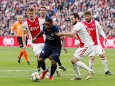 Vertrek Bergwijn naar Ajax voor PSV 'onbespreekbaar'