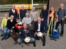 DVOV stiekem Velps grootste voetbalclub, zonder beleidsplan