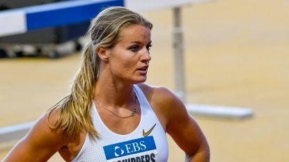 """Sprintkoningin Dafne Schippers favoriet voor EK-goud: """"Soms heb ik wel eens 'cheatdays', dan eet ik cake of frietjes"""""""