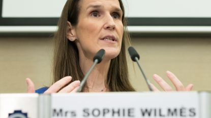 Premier Sophie Wilmès (MR) werkt discreet aan maatregelen voor begroting