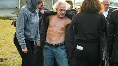 Gene Bervoets (63) verloor 15 kilo voor 'Beau Séjour 2'