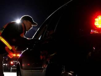Politie treedt streng op tegen sluipverkeer