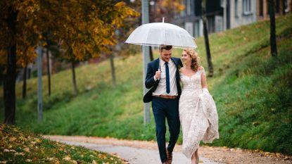 Eerste huwelijken in 'Blind Getrouwd' halen net geen miljoen kijkers