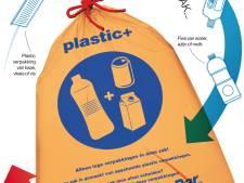 Alles wat je moet weten over de Nijmeegse oranje afvalzak
