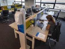 ASML past kantoren aan voor terugkeer: 'Hier werken moet veilig voelen'