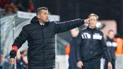 """FT België: Custovic na beste reeks sinds november 2016: """"Toch wordt play-off I een moeilijk verhaal"""""""