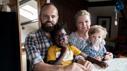 """Bilzers gezin verhuist naar Zuid-Frankrijk om B&B uit te baten: """"Meer tijd voor de kinderen en een rustiger leven"""""""