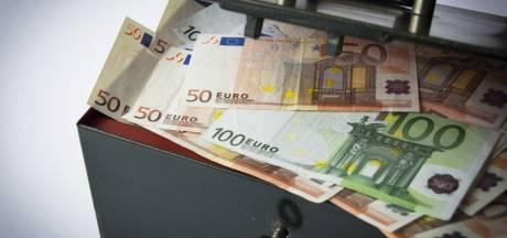 Gasloze Drechtsteden kosten twee miljard euro