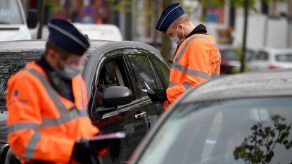 Vorig jaar meer verkeersovertredingen dan ooit: we doen het hélemaal verkeerd in het verkeer