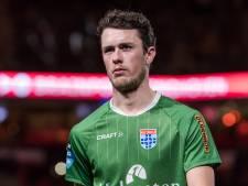 Thomas Lam wel, Lennart Thy niet en Bram van Polen waarschijnlijk langer in dienst van PEC Zwolle
