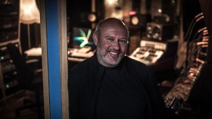 Producer Patrick Hamilton scoort nummer één in Verenigd Koninkrijk