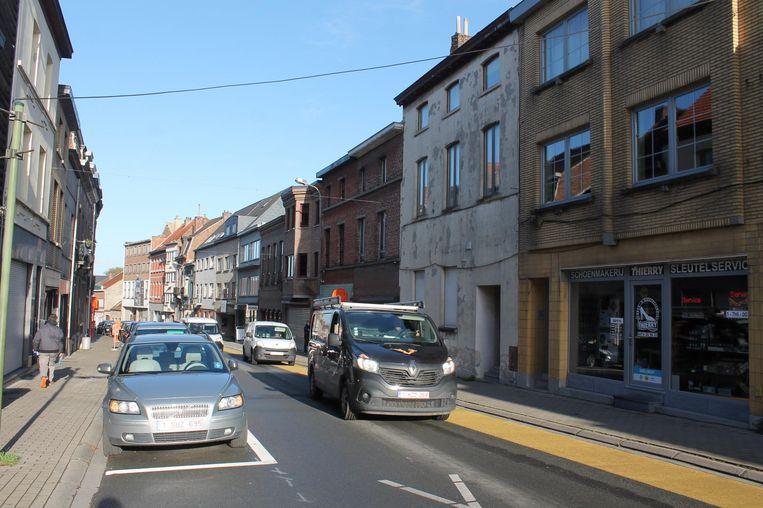 De Sint-Rochuswijk is met 9.000 inwoners de grootste volksbuurt van Halle.