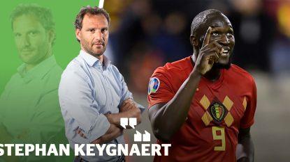 """""""Supersub voor Romelu, word wakker"""": onze chef voetbal over het lege 'Leven na Lukaku'"""