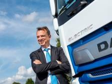Een nog schoner rijdende vrachtwagen? DAF wedt op meer paarden en schrijft de verbrandingsmotor niet af