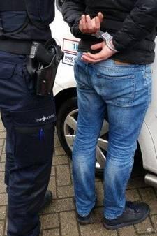 Mannen met inbrekersspullen aangehouden in Sint-Oedenrode