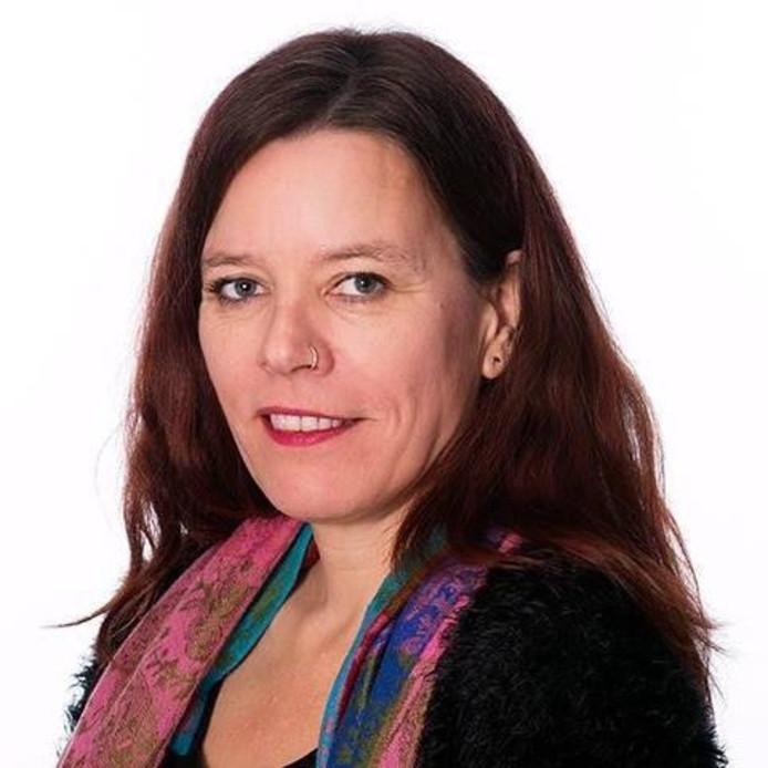 Agnes van der Schuur