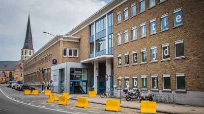 Eindelijk schot in de zaak 'nieuwe politiekazerne': haalbaarheidsstudie voor site Groendreef