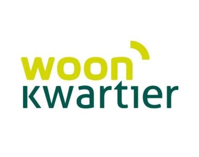 Het nieuwe logo.