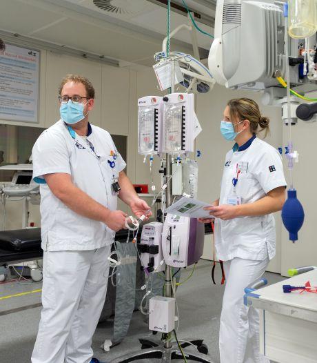 Studeren op de Spoedeisende Hulp? Nieuwe opleiding ziekenhuis enorm populair