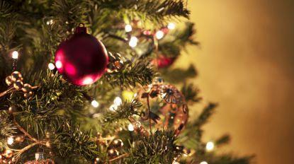 Skumforel'n organiseren kerstmarkt