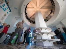 Poldertoren Emmeloord deze zomer beperkt open voor publiek