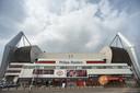 De stad Eindhoven test later dit jaar niet alleen op de High Tech Campys 5G-internet, maar ook in het PSV stadion.