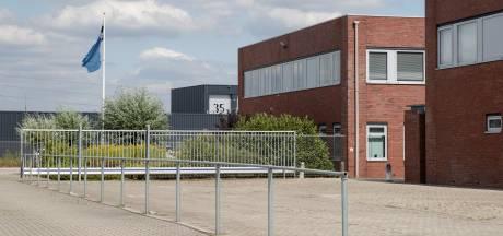 Verdachten vrijgesproken van roof politiewapens en munitie uit depot Zutphen
