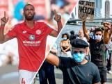 St. Juste spreekt zich uit over racisme: Het kan écht niet meer