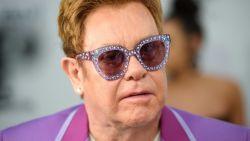 "Elton John grote fan van Gwyneth Paltrows vaginakaars: ""Hij kocht er veel. Erg veel"""