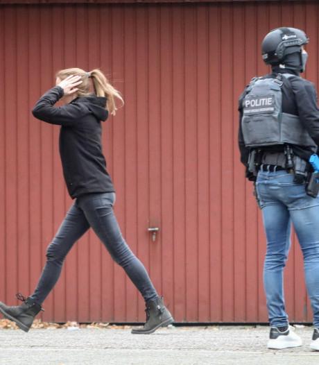 Terreur in Bilthoven: hulpdiensten oefenen grote aanslag