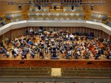Eindhovense artiesten en muzikanten in actie voor Muziekgebouw