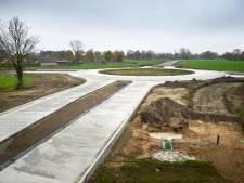 Ondanks ontkenning provincie: mankement aan Randweg Boekel