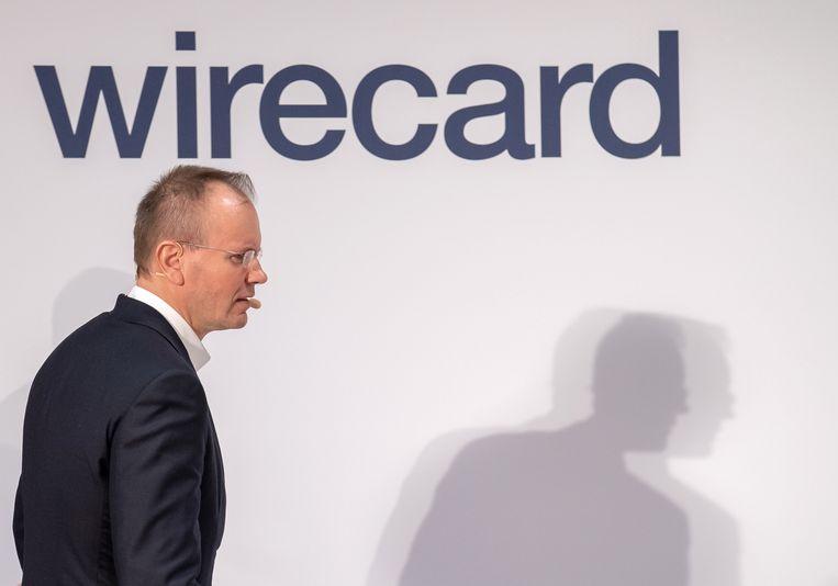 Markus Braun, CEO van Wirecard, vervolgd voor boekhoudfraude en koersmanipulatie is inmiddels vrijgekomen op borg.