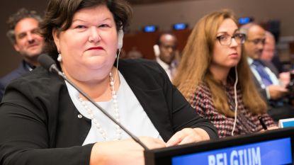 VN willen tuberculose tegen 2030 een halt toeroepen